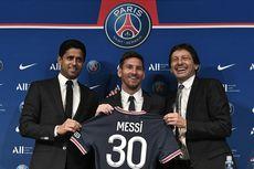 Meski Belum Rela, Fabregas Siap Hadapi Lionel Messi dan PSG