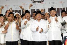 Apa Pun Putusan MK, Kubu Prabowo-Hatta Tetap