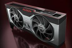 AMD Luncurkan Kartu Grafis Radeon RX 6700 XT