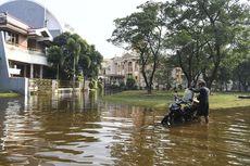 BNPB Catat 1.453 Bencana Terjadi sejak Awal Tahun