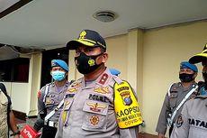 Demo di Medan Jadi Kericuhan, 243 Orang Ditangkap, 3 Jadi Tersangka