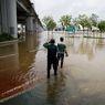 Korsel Diterjang Hujan Angin Terlama dalam 7 Tahun, 1.000 Orang Mengungsi