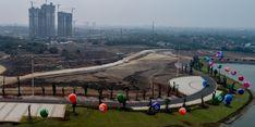 Meikarta Diproyeksi Jadi Kawasan Bisnis Baru di Timur Jakarta