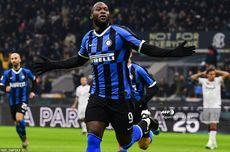 Inter Vs Cagliari, Conte Bandingkan Lukaku dengan Sanchez dan Lautaro