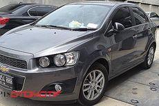 GM Indonesia Siapkan Sedan Aveo Jadi Taksi?