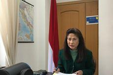 Indonesia Resmi Jabat Ketua ASEAN Committe in Rome (ACR)