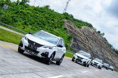 Jakarta-Solo Geber Peugeot Termurah di Indonesia