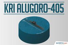 INFOGRAFIK: Mengenal KRI Alugoro-405, Kapal Selam Pertama Produksi Anak Negeri