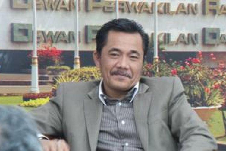 Ketua DPP Partai Hanura Syarifuddin Sudding