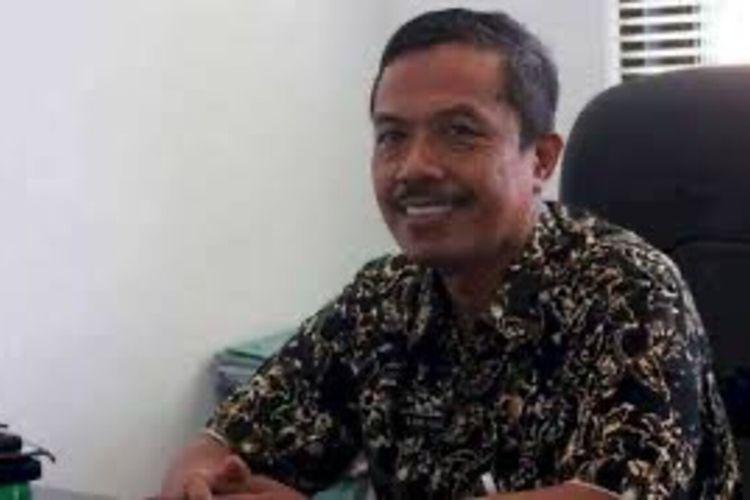 M Nur Hasan, Kepala BKPSDM Kabupaten Tuban