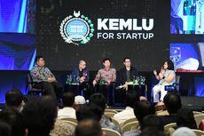 Lihat Banyak Peluang, Kemenlu Turut Perkuat Ekonomi Digital Indonesia