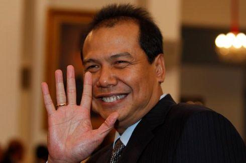 Hari Ini, Presiden Lantik Chairul Tanjung Gantikan Hatta Rajasa