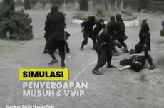 Indonesian JI Militants Respected by Terrorists in Syrian Civil War
