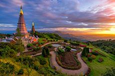 7 Etika saat Berkunjung ke Thailand, Jangan Hina Keluarga Kerajaan