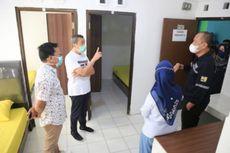 Asrama Haji Jadi Tempat Isolasi Pasien Covid-19 di Riau