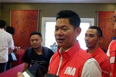 Olimpiade 2020 Jadi Pembuktian Indonesia sebagai Kandidat Tuan Rumah