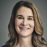 Melinda Gates Diprediksi Jadi Perempuan Terkaya Kedua di Dunia