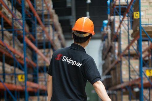 Startup Logistik Shipper Raih Pendanaan Seri B Senilai Rp 919 Miliar