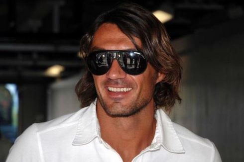 Paolo Maldini Bicara soal Kekalahan pada Final Liga Champions 2005...