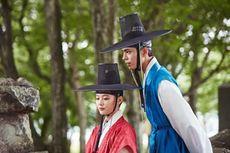 Sinopsis Love In The Moonlight Episode 5-6, Lee Young Curiga pada Kasim Hong