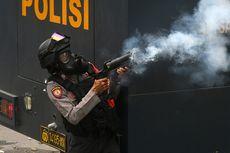 Bertemu Jokowi, Waketum MUI Mengaku Protes Kekerasan Polisi terhadap Demonstran
