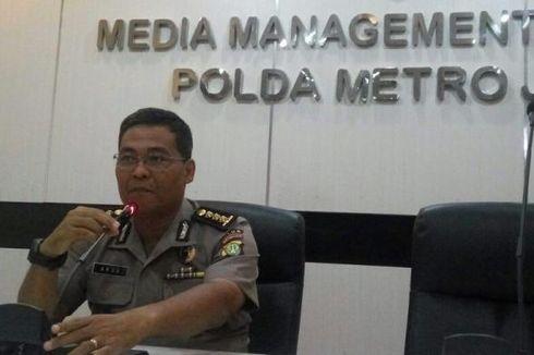 Polisi Cari CCTV untuk Ungkap Penyerang Novel Baswedan