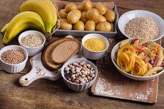 5 Dampak Buruk Tak Makan Karbohidrat