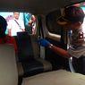 Ingin Pulang Kampung Bawa Mobil, Remaja Banyuwangi Bawa Kabur Mobil Travel Berisi Penumpang