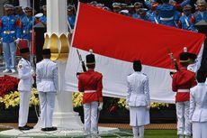 Link Live Streaming Upacara Detik-detik Proklamasi HUT Ke-75 RI di Istana Merdeka
