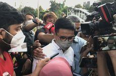 Berkas Perkara Eks Dirut Perumda Sarana Jaya Yoory Corneles Dinyatakan Lengkap