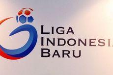 Liga 1 Condong Digelar Kembali Oktober daripada September