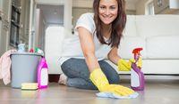 Tips Praktis Bersihkan Rumah Setelah Ditinggal Mudik Lebaran