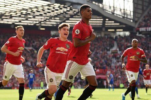 Man United Vs Liverpool, Setan Merah Sulit Juara hingga 2 Tahun Lagi