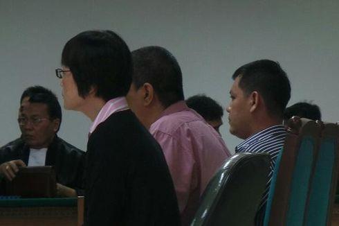 Terbukti Suap Pegawai Pajak, Pemilik Master Steel Divonis 2,5 Tahun Penjara