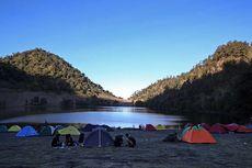 Kuota Pendakian Gunung Semeru Desember 2020 Habis, Tak Ada Penambahan