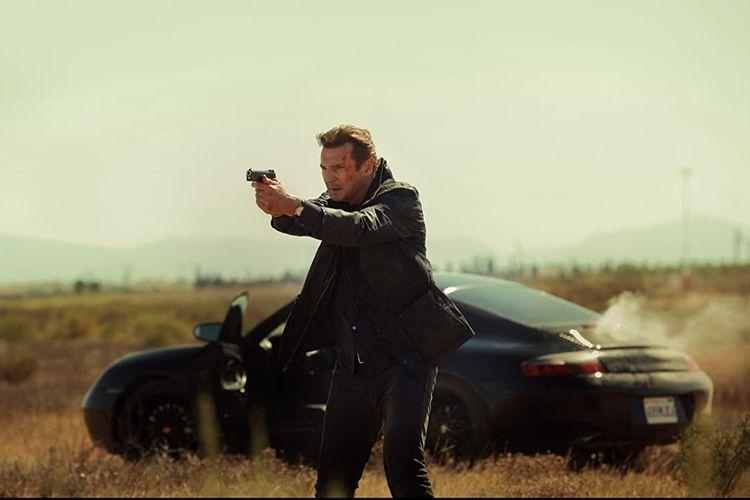 Film Taken 3, ceritakan aksi mantan agen rahasia mengungkap kasus kematian mantan istrinya