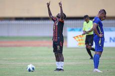 Eduard Ivakdalam: Top Skor PON Papua Dilirik Klub Thailand