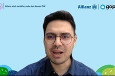 Gandeng GoPay, Allianz Berikan Asuransi Cuma-cuma