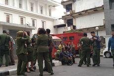 Listrik Padam Total, Aktivitas PNS di Balai Kota Terganggu