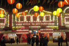 Khawatir Virus Corona, Hong Kong Batalkan Karnaval Tahun Baru China