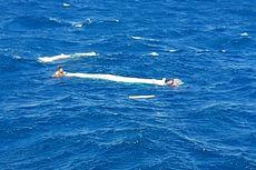 Jenazah Korban Kapal Tenggelam di NTT Kembali Ditemukan, Total 4 Orang Tewas