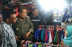 Ini Konsep Wakil Wali Kota Bandung untuk Menata PKL Cicadas