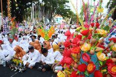 7 Tradisi Maulid Nabi di Indonesia, Ada Weh-wehan hingga Masak Nasi Suci Ulam Sari