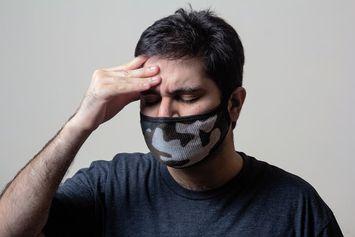 2 Jenis Sakit Kepala Berdasarkan Penyebabnya yang Perlu Anda Ketahui