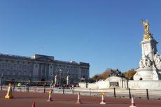 Panduan Wisata ke Istana Buckingham London