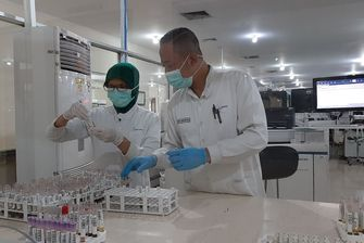 2 Alasan Ahli Minta Pemerintah dan BPOM Menghentikan Vaksin Nusantara