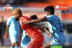 Borneo FC Tempel Persib Bandung di Puncak Klasemen Liga 1 2020