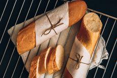 Apa Itu Roti Baguette yang Diburu Warga Perancis di Tengah Lockdown?