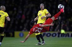 Hasil Liga Inggris, Liverpool Lebarkan Jarak atas Man City