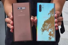 Beda Galaxy Note 9 dan Galaxy Note 10, Saatnya Ganti?